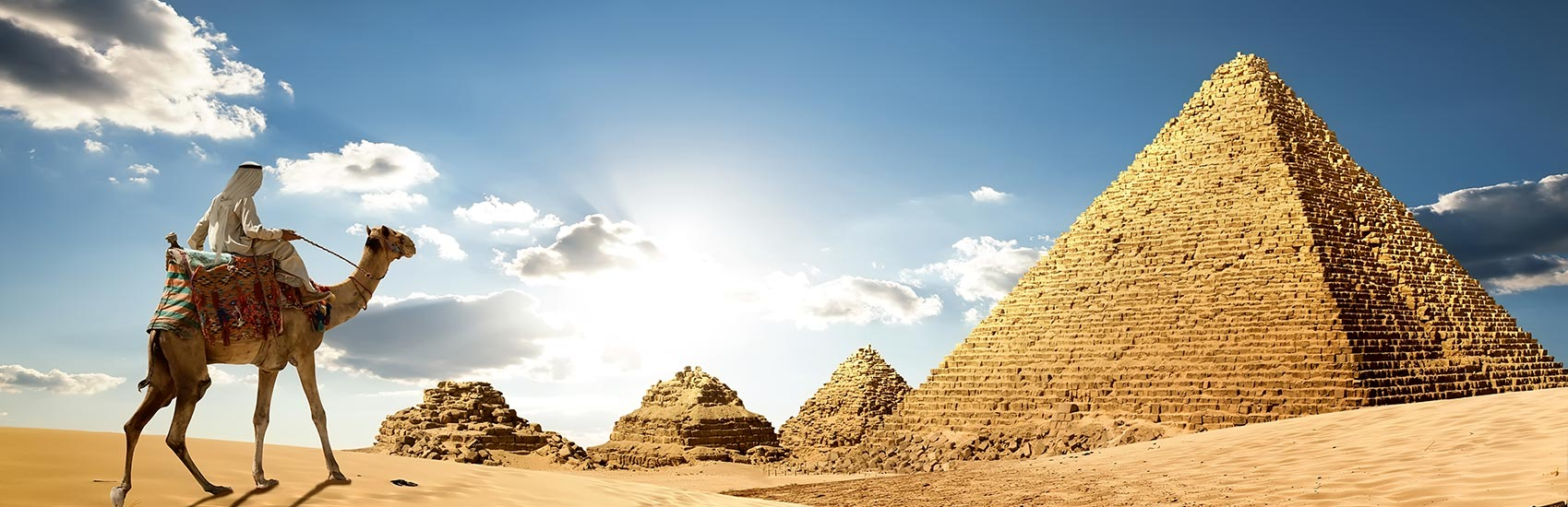 Uncover Egypt with Viking River Cruises 0