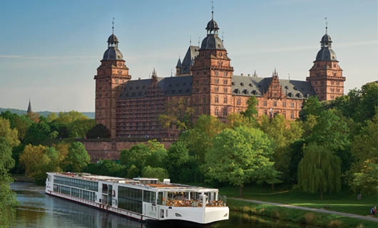 Viking Europe River Cruises Special
