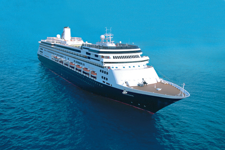 Explore South America and Antarctica with Holland America