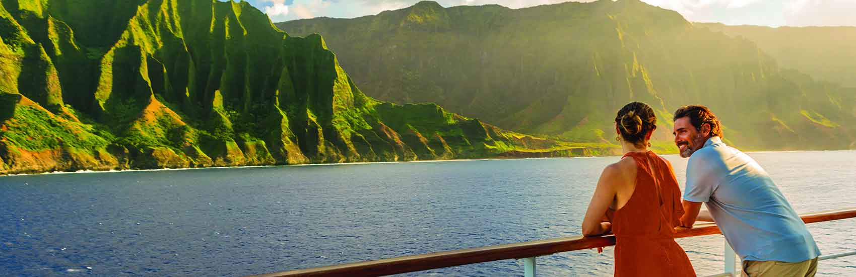 Feel Free with Norwegian Cruise Line 2