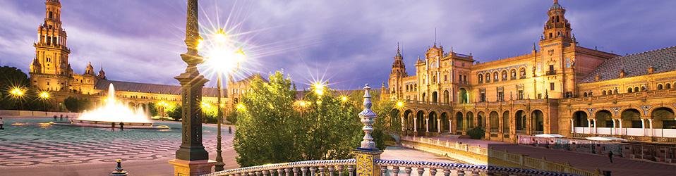Portugal & Spain Cultural