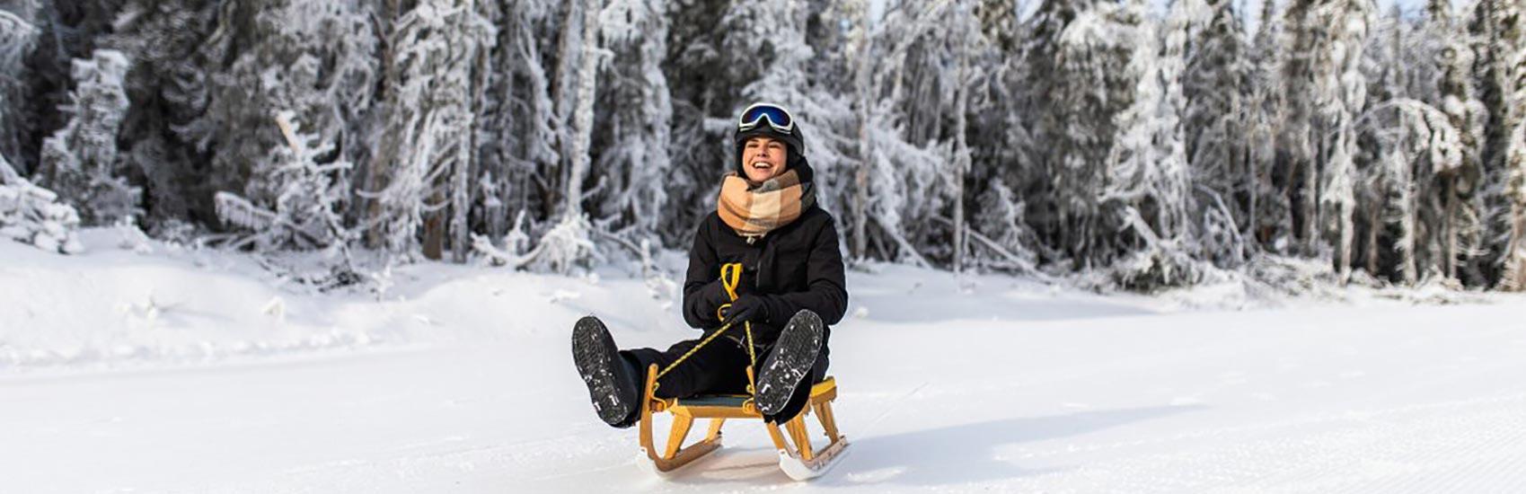 Ski Getaways on Sale with Club Med 1