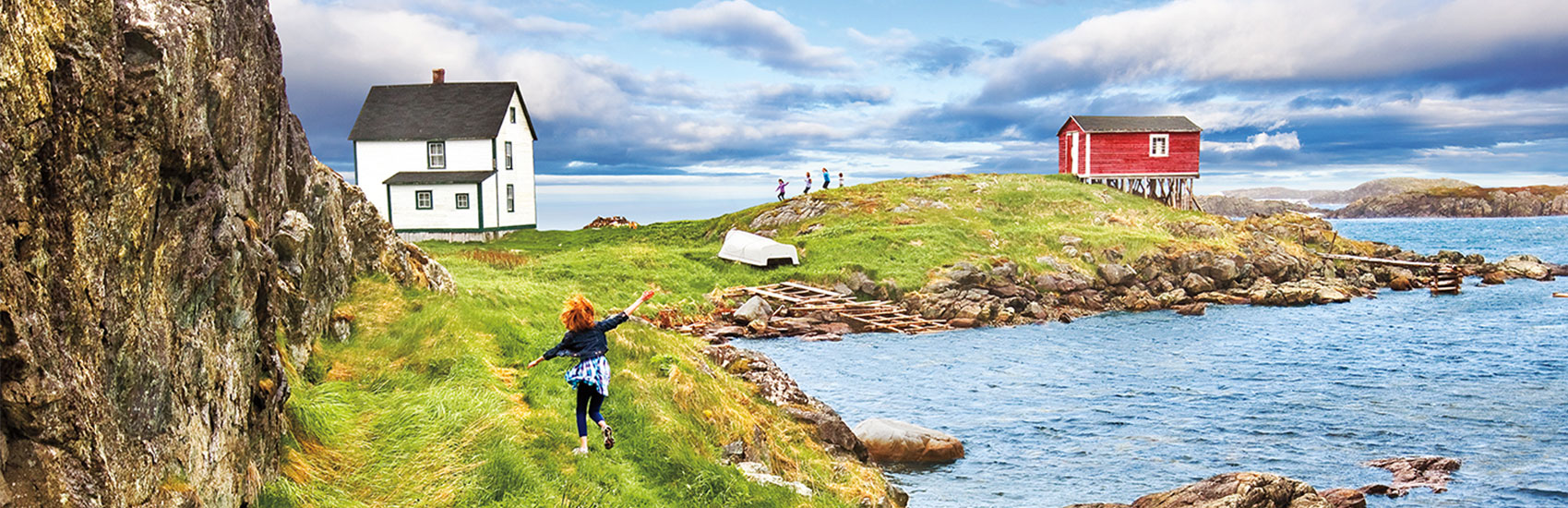 Discover Newfoundland with Adventure Canada 1