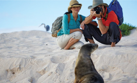 Galapagos with Celebrity Cruises