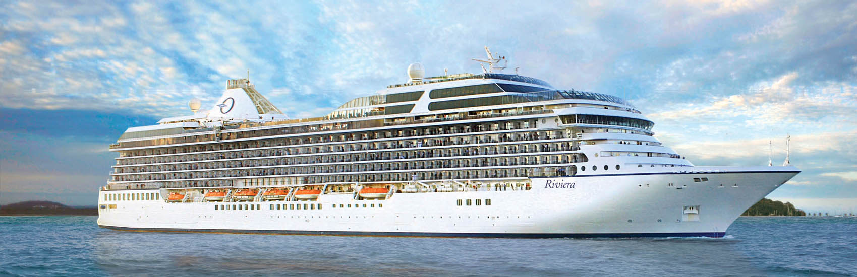 Canadian Resident 10% Savings on select Oceania Cruises voyages