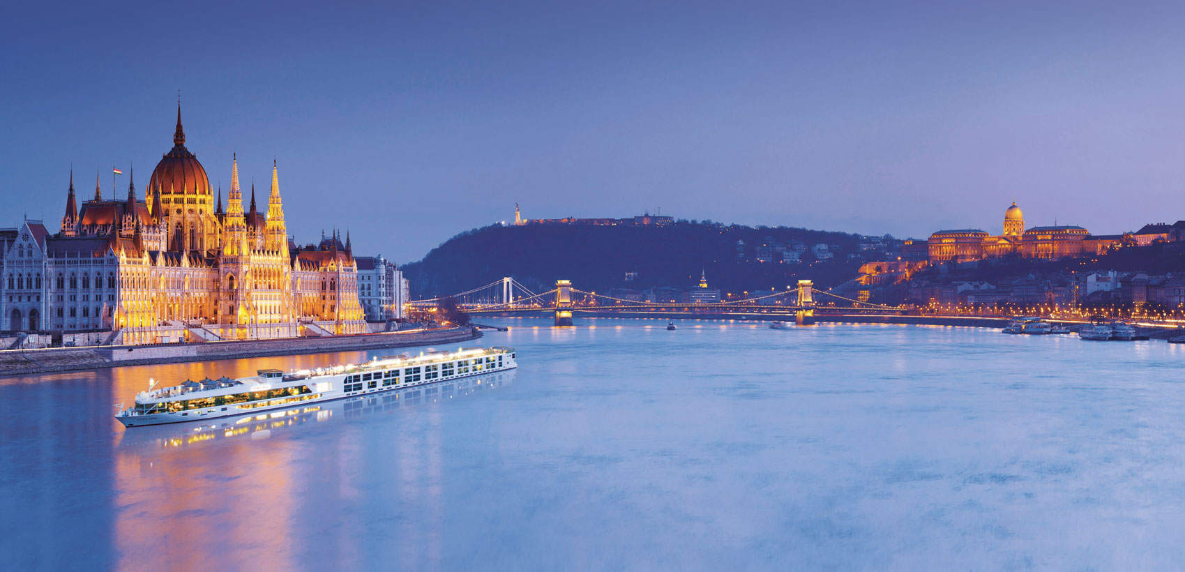 Celebrate Summer Sale with Scenic Luxury Cruises & Tours 2