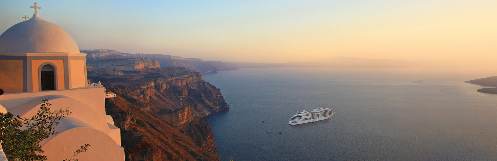 New All-Inclusive Luxury with Silversea Cruises