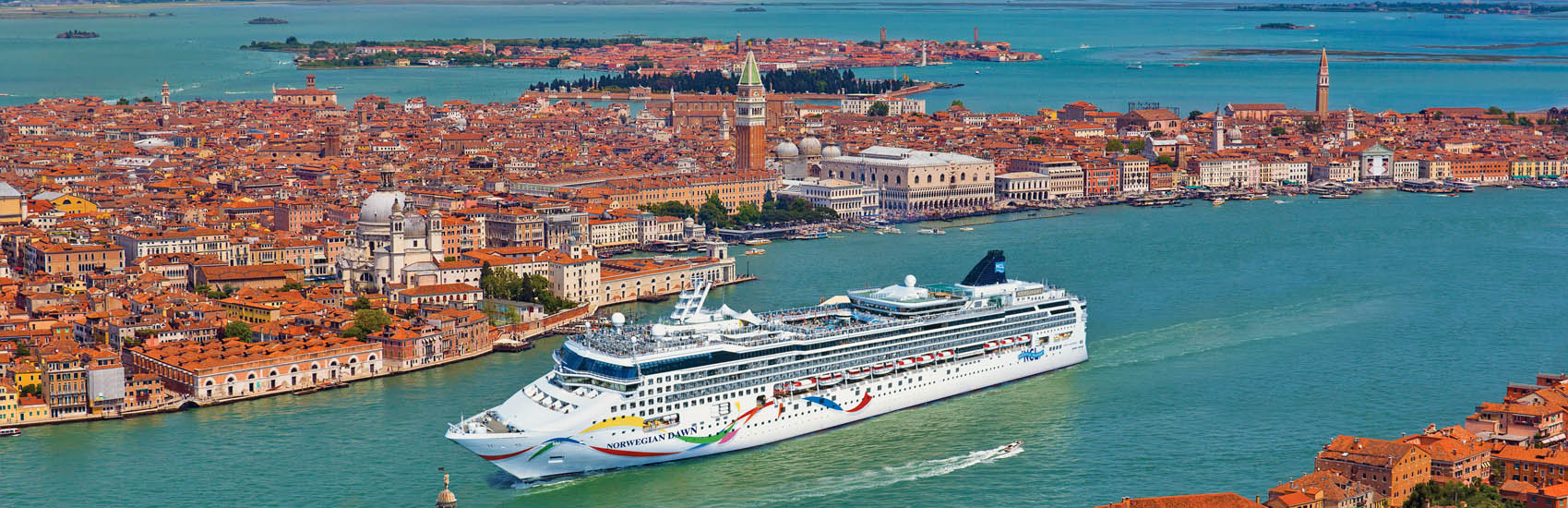 Discover Europe with Norwegian Cruise Line