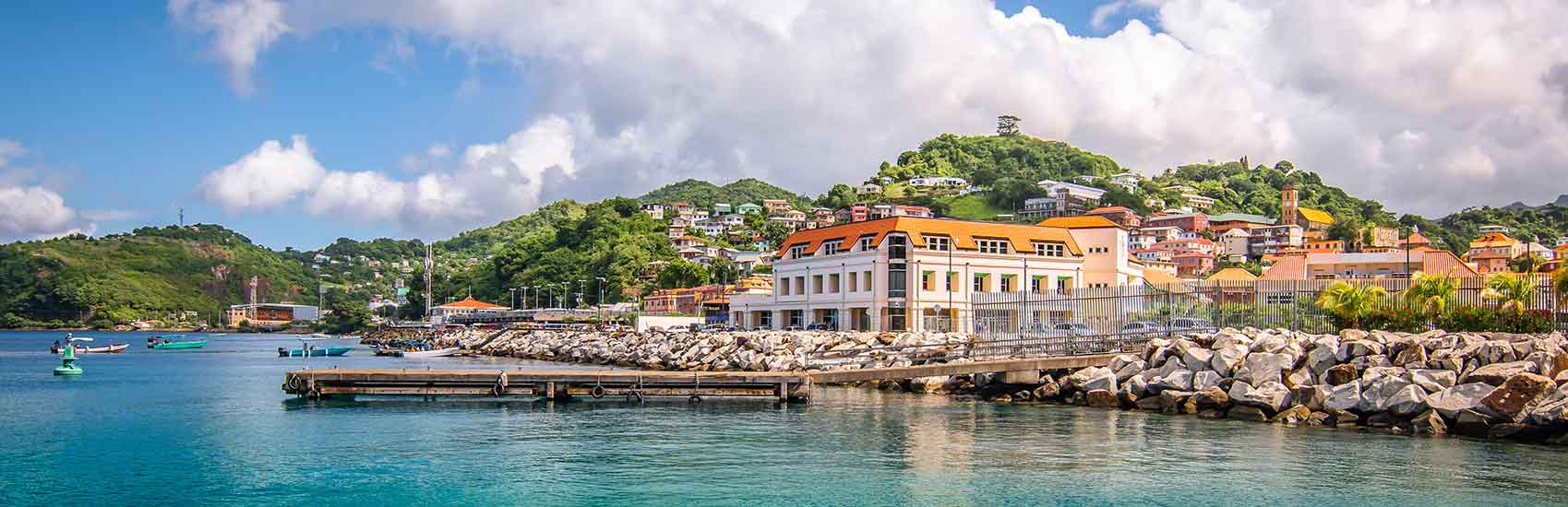 Set Sail to the Caribbean with Seabourn 0