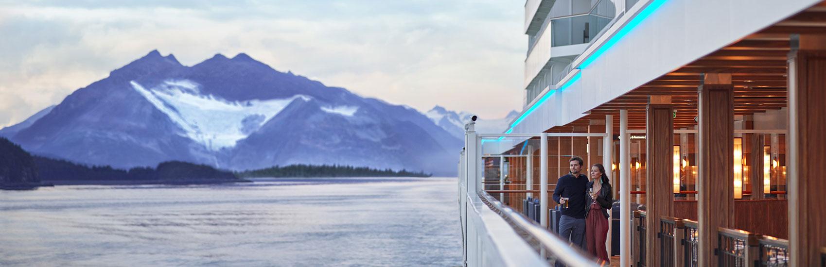NCL is Sailing to Alaska Summer 2021 2