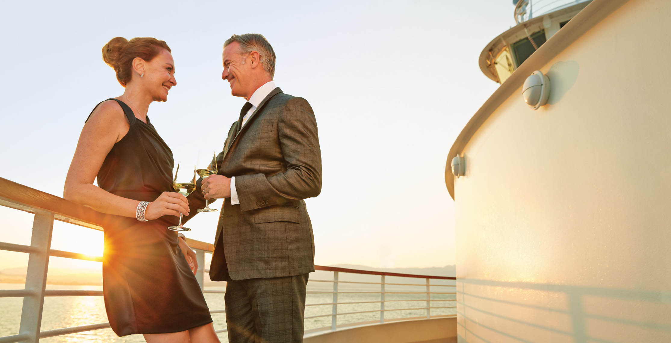 Set Sail Event with Seabourn Cruises 5