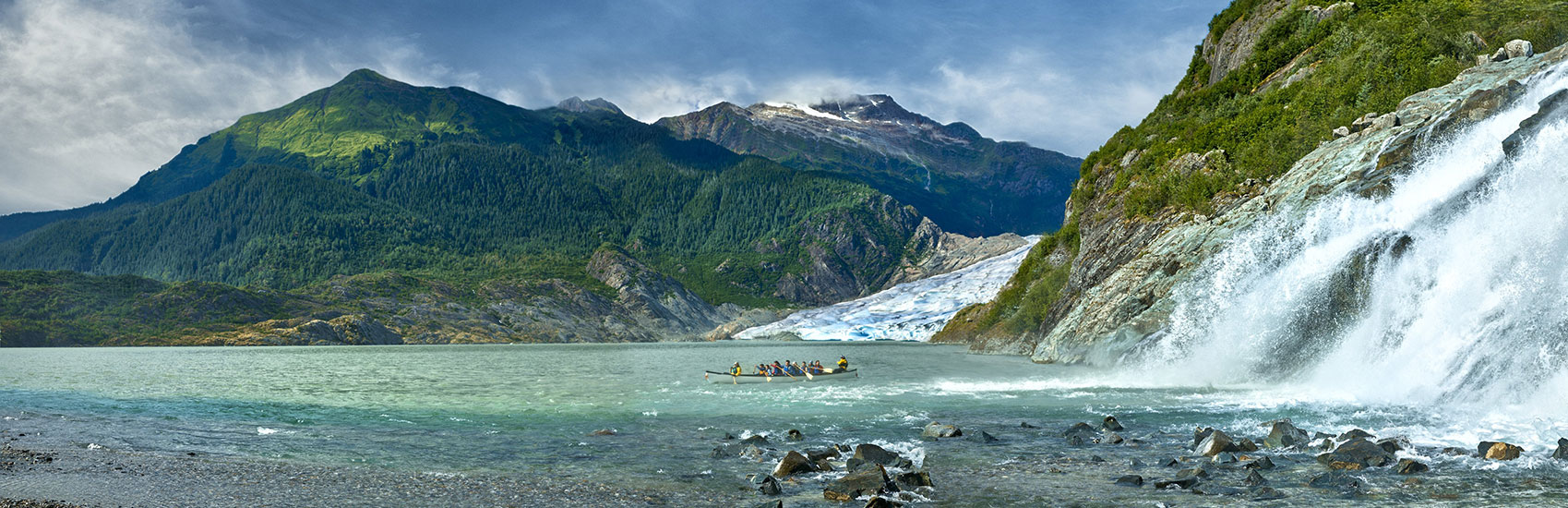 NCL is Sailing to Alaska Summer 2021 4