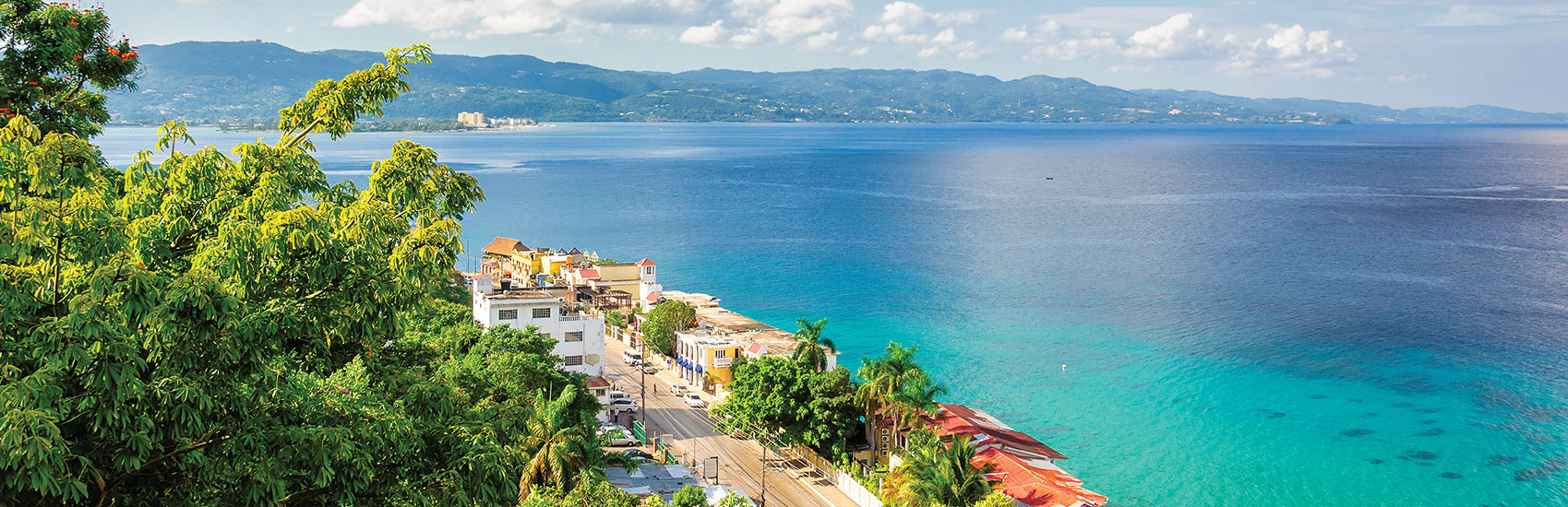 Sun-Drenched Caribbean with Pleasant Holidays 3