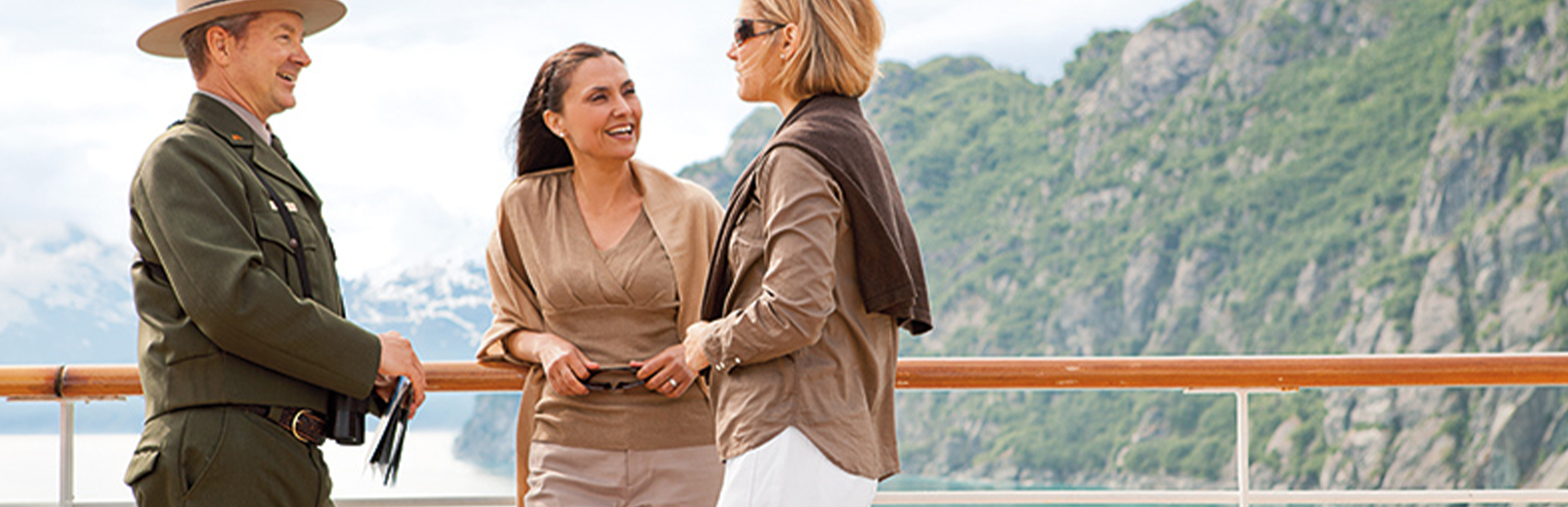 Pack These Values With Holland America Line 2