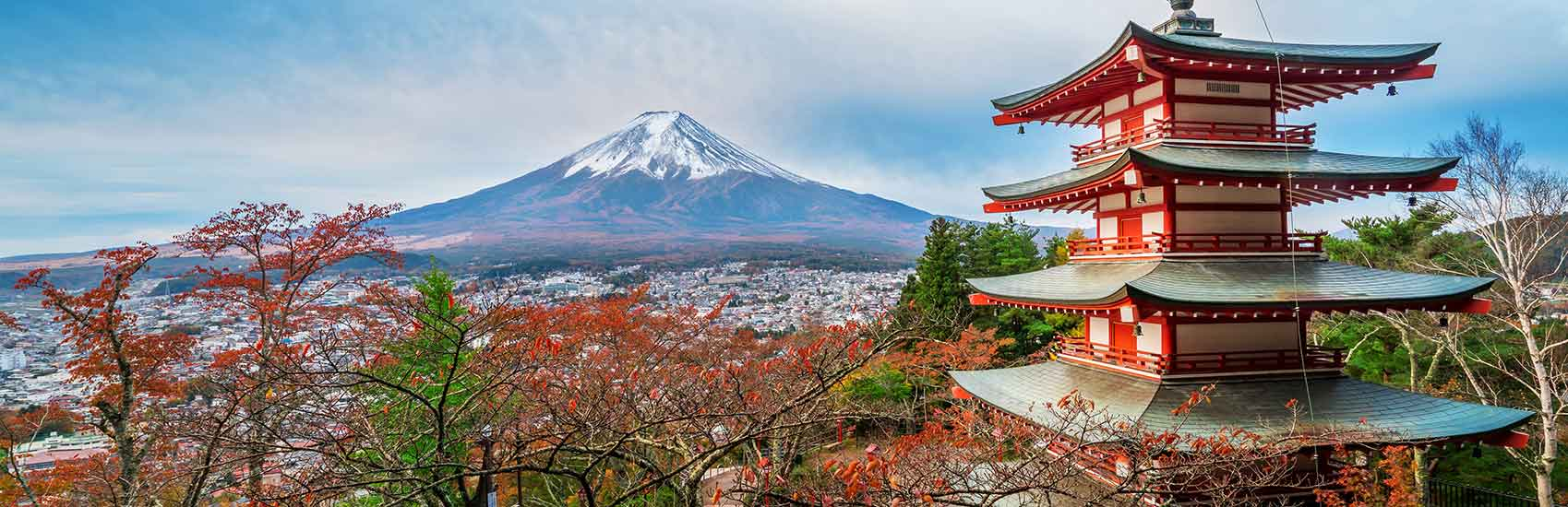 Discover Japan with Norwegian Cruise Line 4