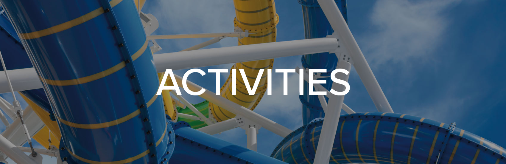 Royal Caribbean | Activities