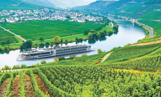 2017 Europe Savings with Scenic