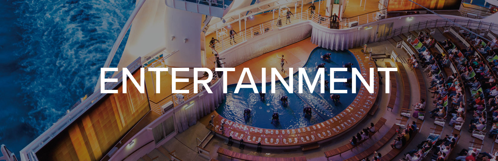 Royal Caribbean | Entertainment