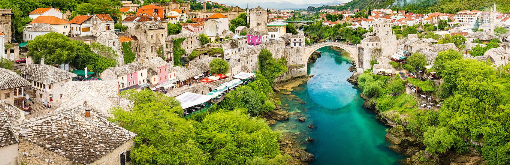 Balkan Delight 1