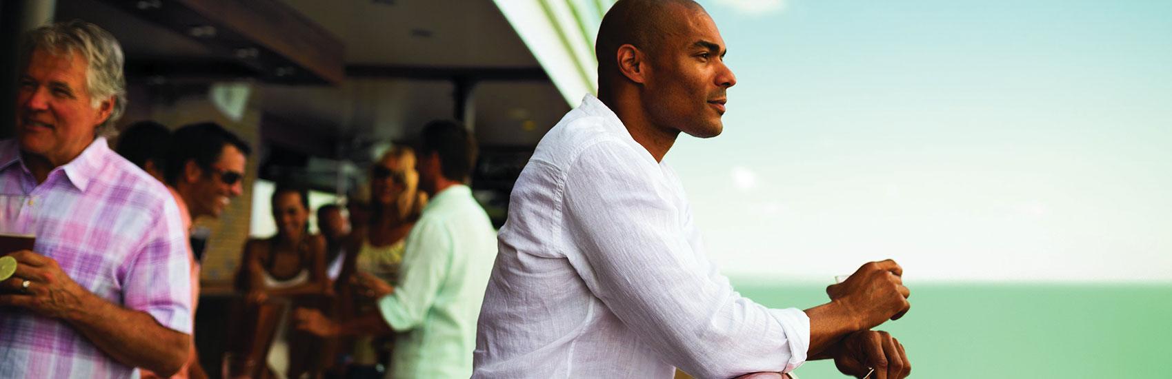 Solo Cruising Offer on Norwegian Cruise Line 3