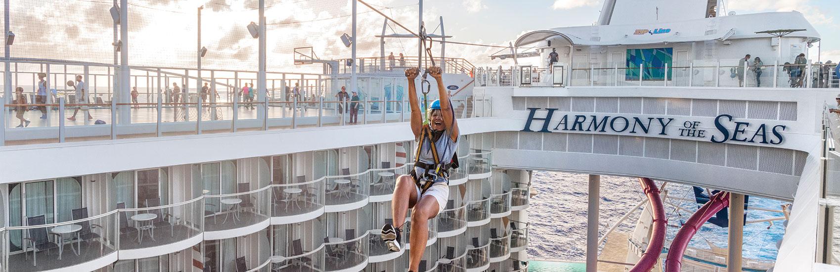 Royal Caribbean BOGO Offer 1