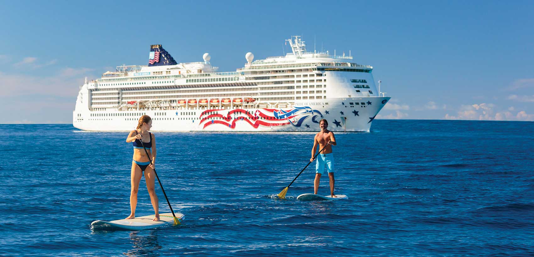 Free at Sea in Hawaii with Norwegian Cruise Line 2