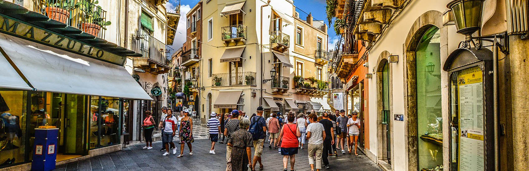 Savings to Italy with Globus Vacations! 1