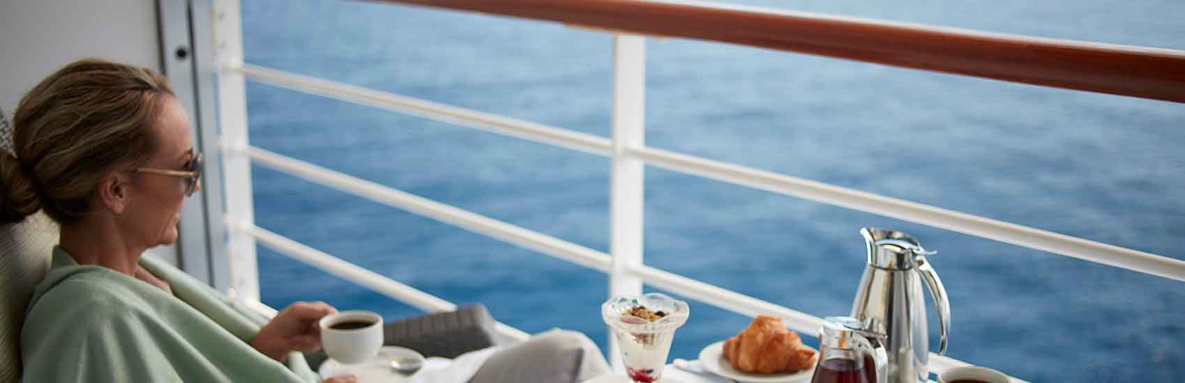 The Ultimate Sale from Oceania Cruises 1
