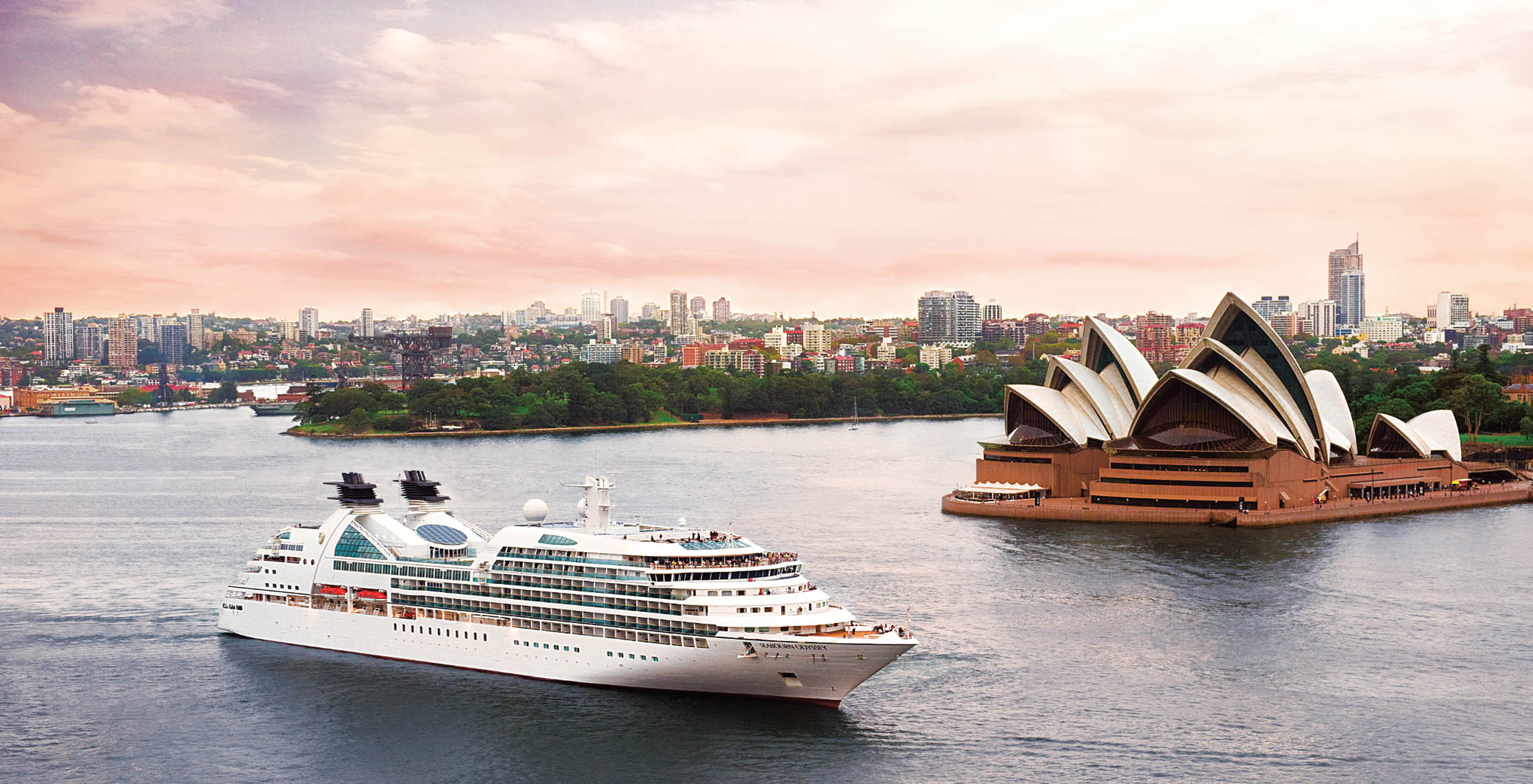 Set Sail Event with Seabourn Cruises 4