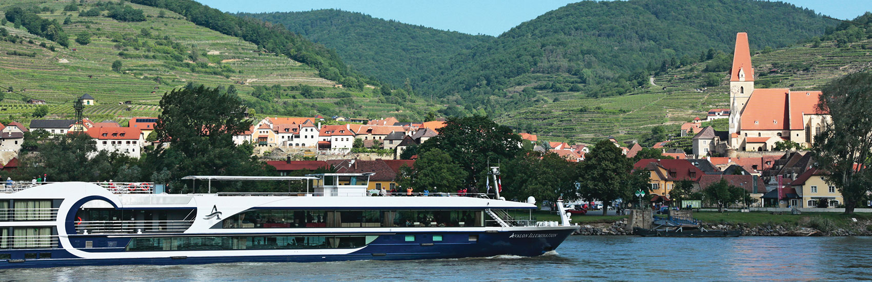 Special Inclusive Offer with Avalon Waterways