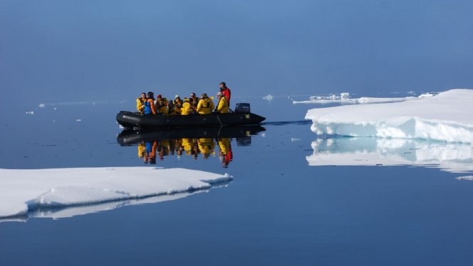 2016 Arctic Savings with Quark Expeditions