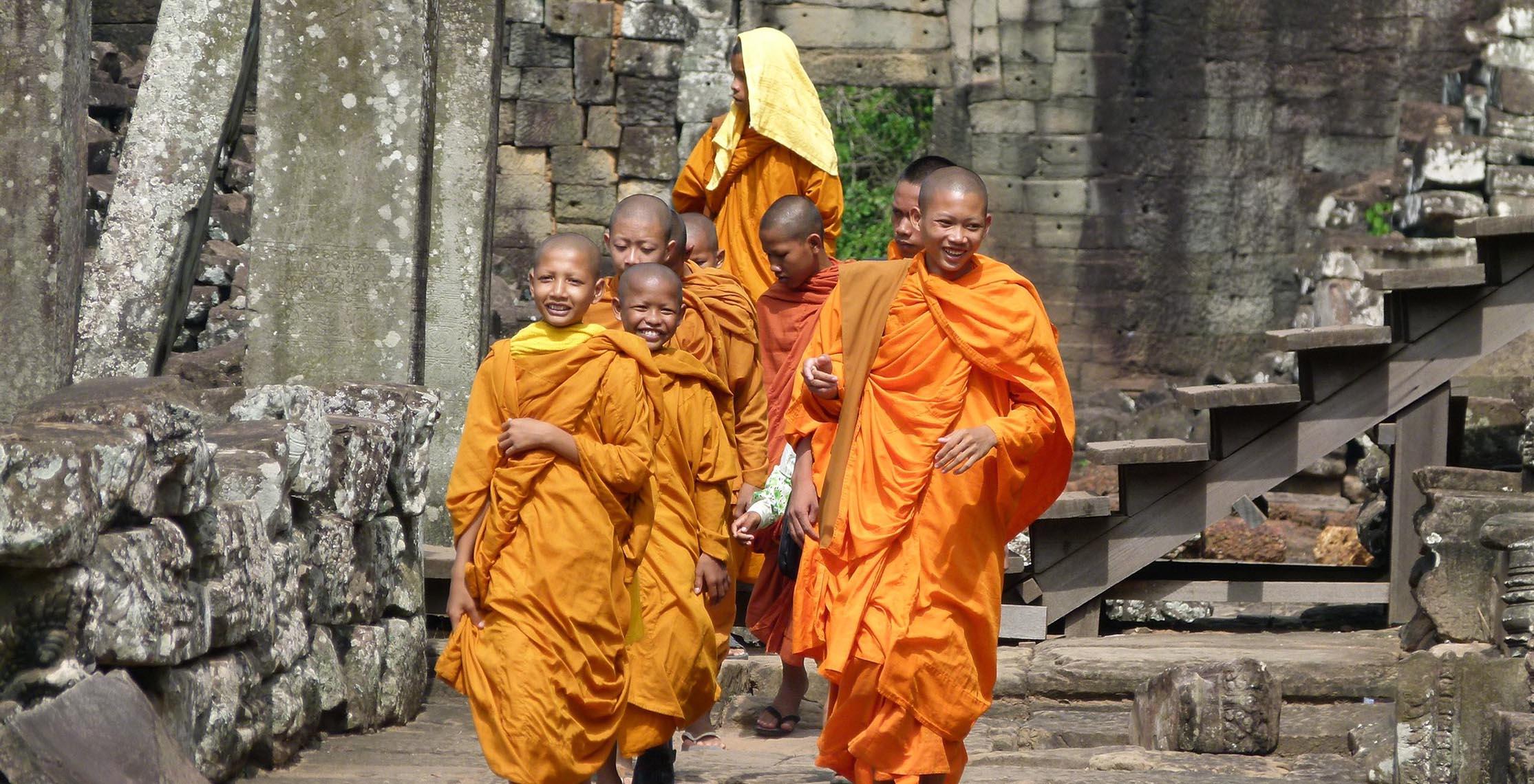 Économisez sur les voyages en Asie avec Globus Tours