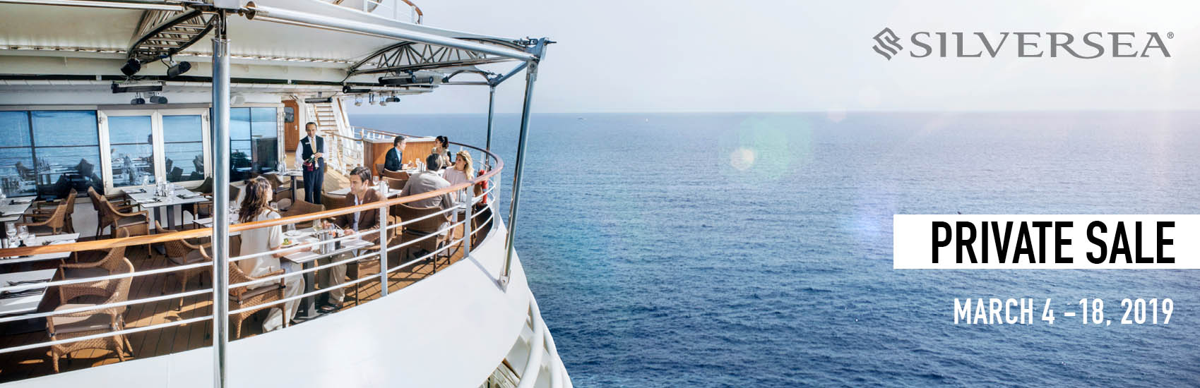 Silversea Private Sale 0