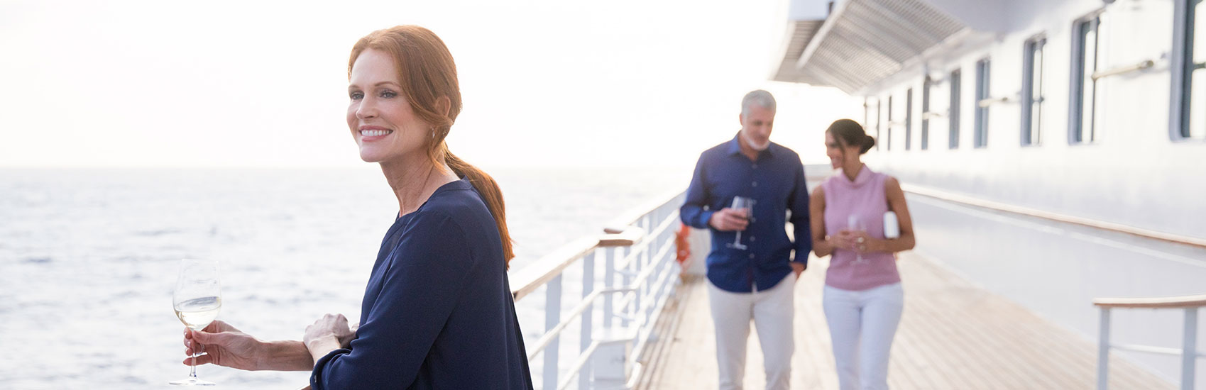 Icons of the Mediterranean with Crystal Cruises 0