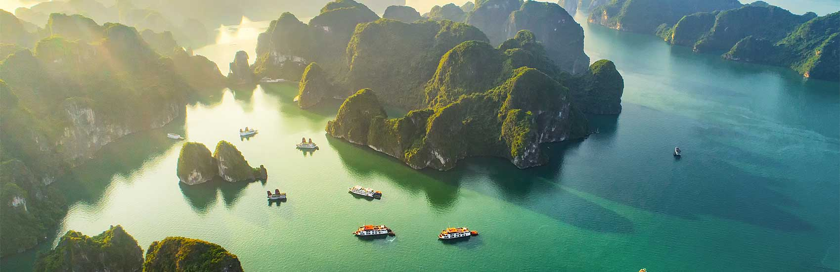 Choose Your Asia Adventure with Oceania Cruises