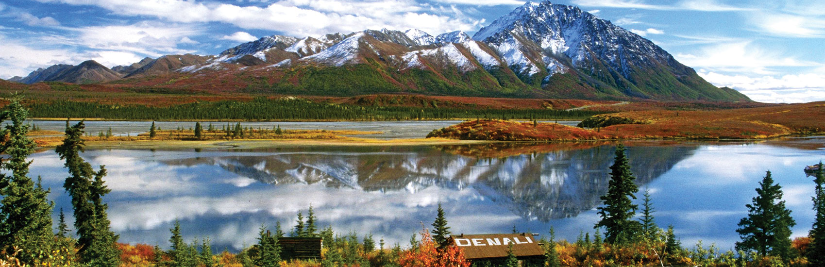 Alaska All Inclusive with Silversea 0