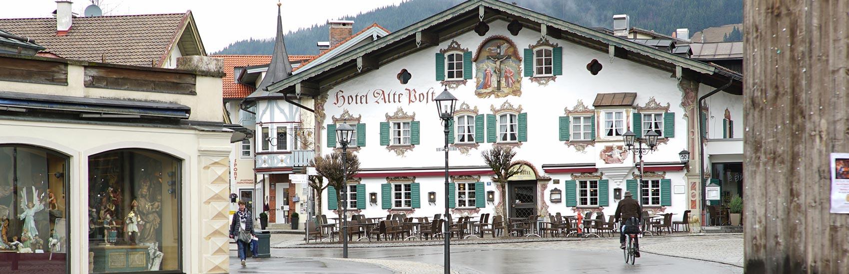 Oberammergau 2022 with Collette 1