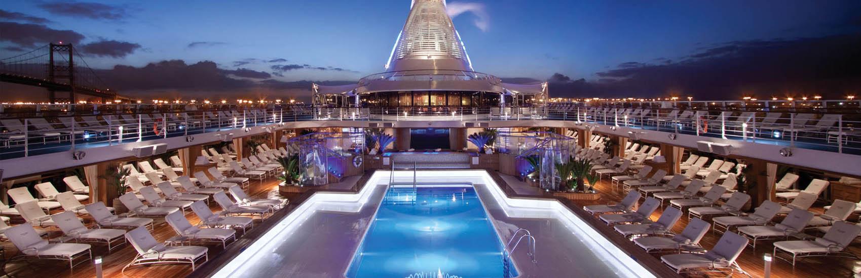 Les résidents canadiens économisent 10 % sur certains voyages Oceania Cruises 2