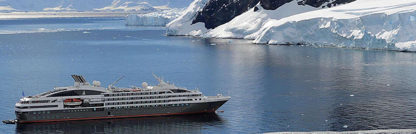 5 Reasons to Visit Antarctica 0
