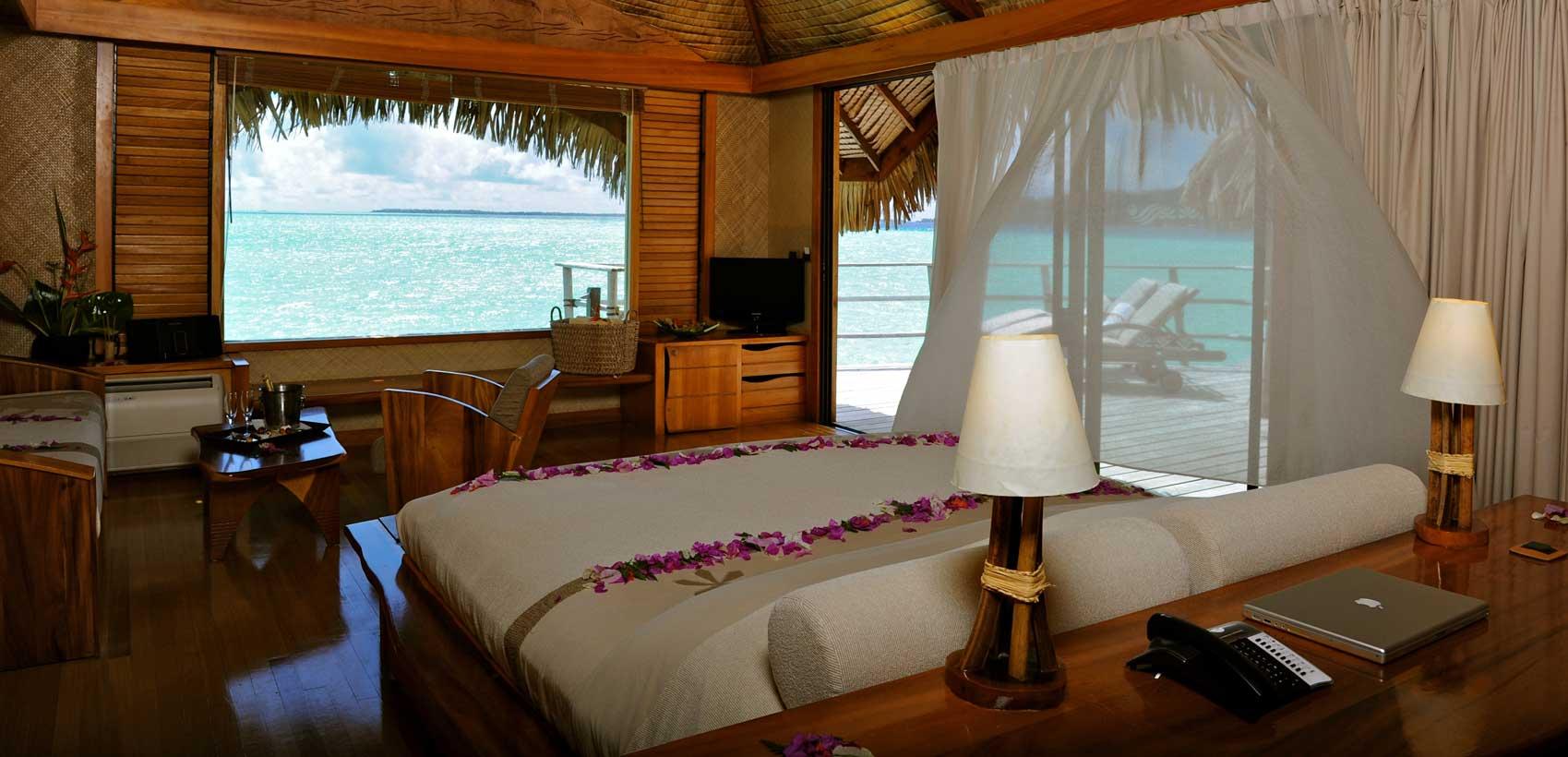 Le Tahaa Island Resort  Spa 2