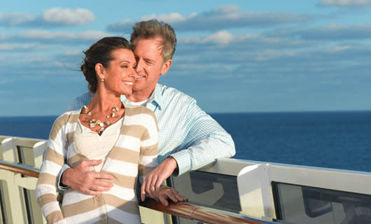 Oceania Cruises Canadian Residents Offer