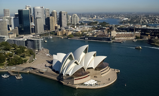 Australia and New Zealand Cruise and Tour