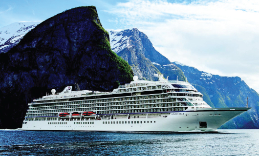 Viking Ocean Cruises Special Offer