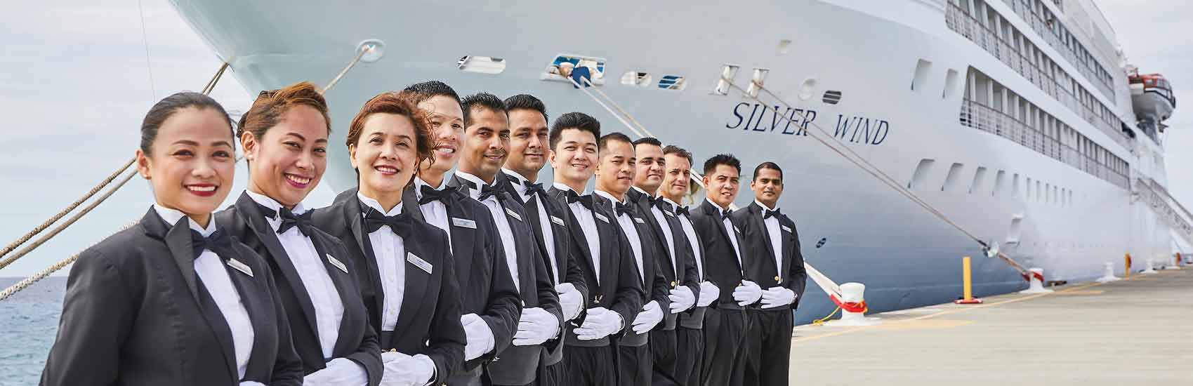 Offre Virtuoso exclusive de Silversea Cruises 3