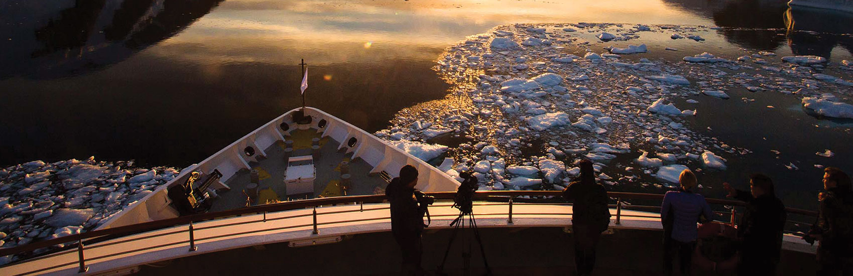 All-Inclusive Antarctica Experience with Silversea Cruises 1