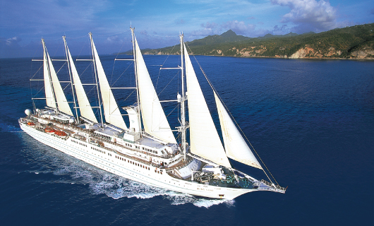 Windstar Cruises Canada 150 Sale