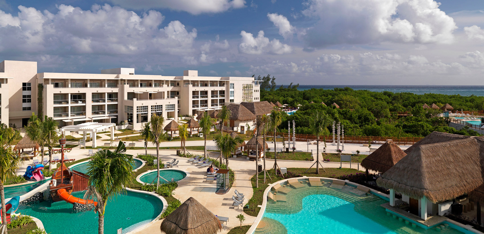 Save on Paradisus Resorts with WestJet Vacations 3