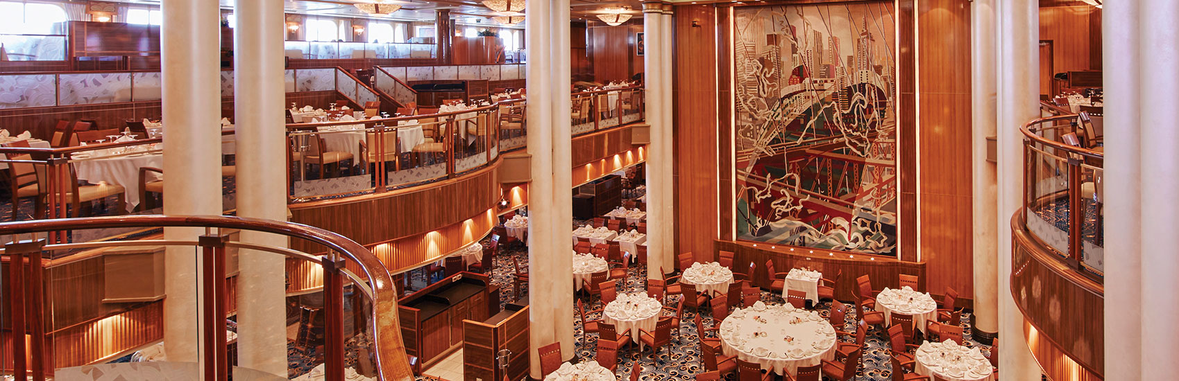 Upgrade Your Cunard Experience 3
