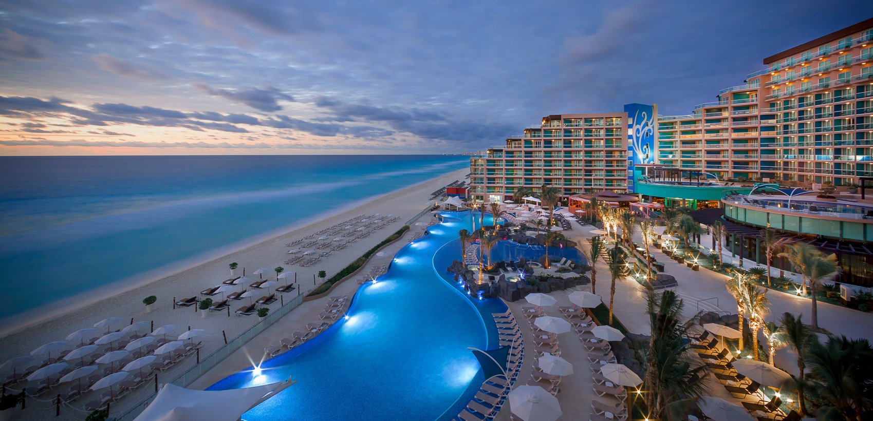 Extra Savings on Hard Rock Hotels with WestJet Vacations 1