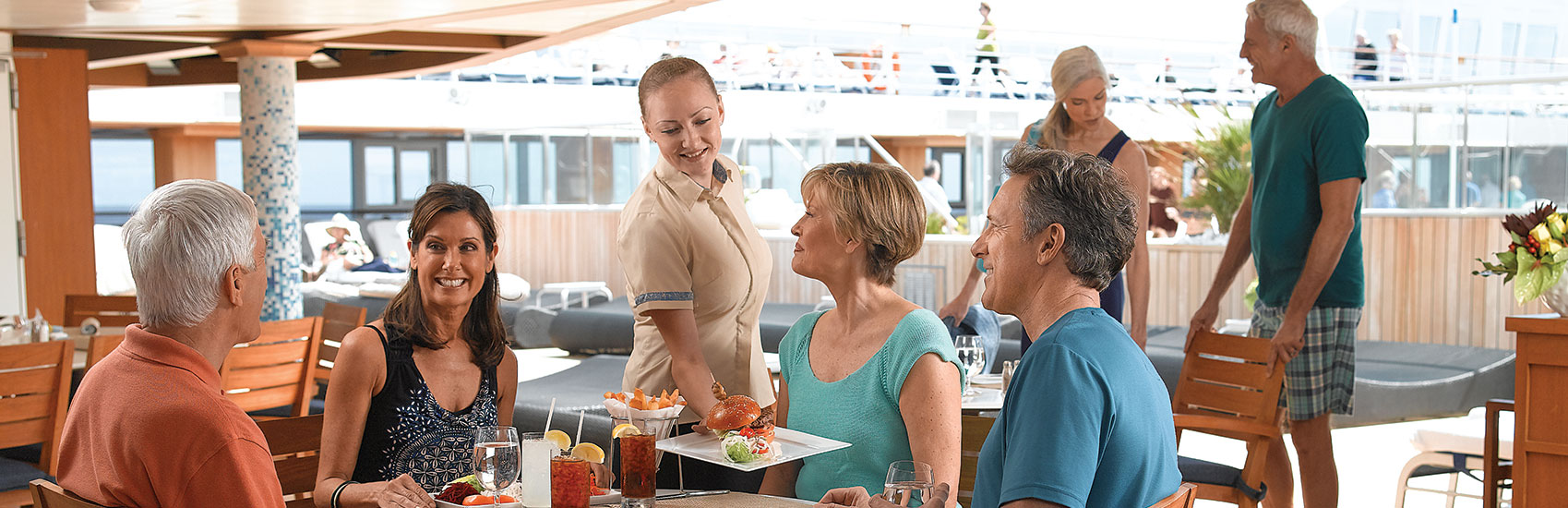 Direct Deal with Oceania Cruises 1